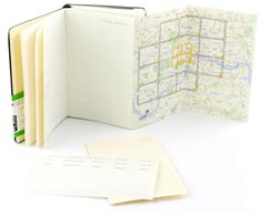 Moleskine City Guide