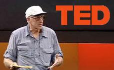 Steward Brand TED Talk