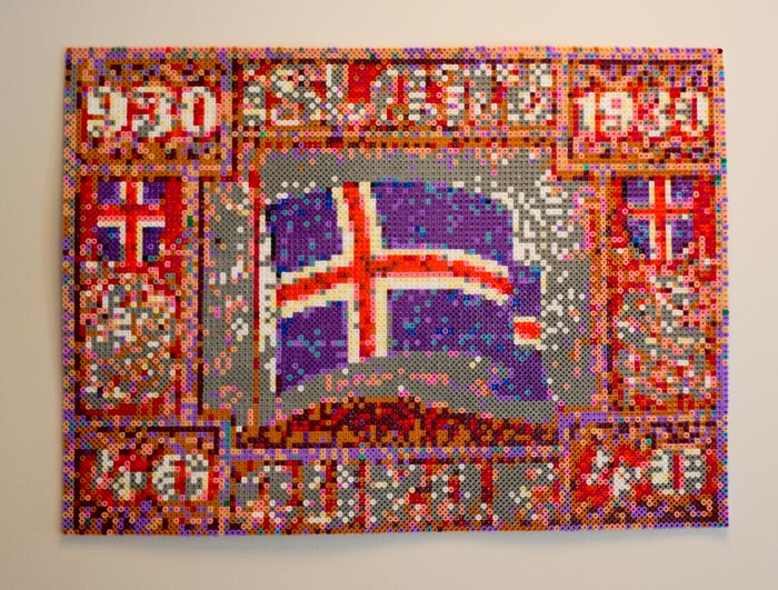 icelandic-stamp-hama-wall