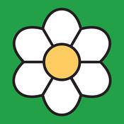 Floræ iOS app