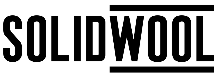 Solidwool logo